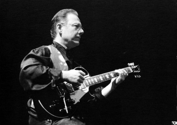 The Robert Fripp Quintet Live In Japan