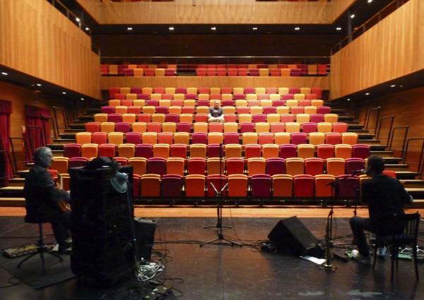 Teatro Echegaray Málaga Spain