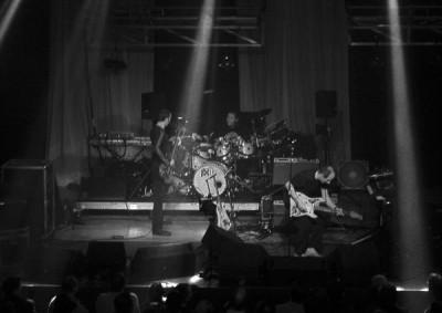 Lisner Auditorium Washington D.C. United States