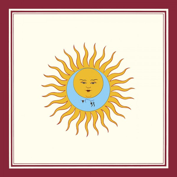 Larks' Tongues in Aspic - The Complete Recordings