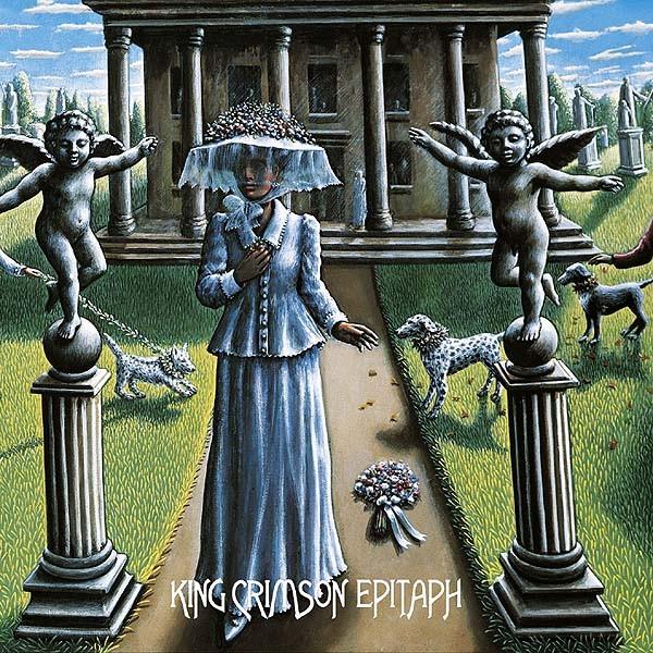 Epitaph Volume 1