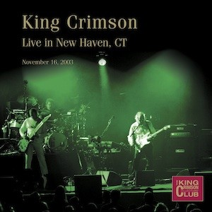 Live in New Haven