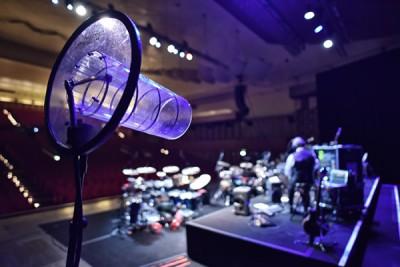 Rome Auditorium Conciliazione