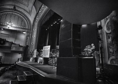 Palace Theatre Greensburg