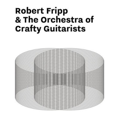 Robert Fripp and the OCG Live In June