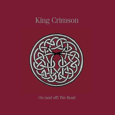 King Crimson '80s Box Details