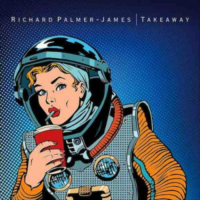 Richard Palmer-James' Takeaway