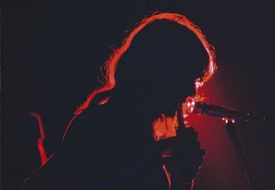 Mel Collins - Reminiscences of Orlando 1972