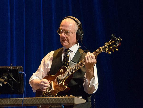 King Crimson confirma gira sudamericana para fines del 2017