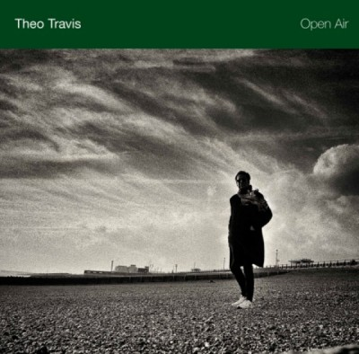 Theo goes solo