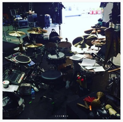 KC rehearsals start