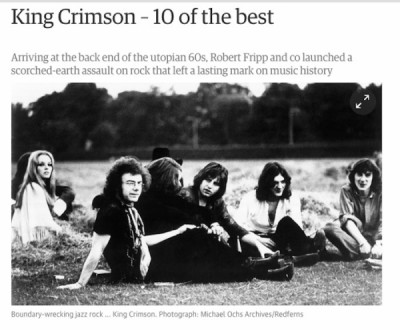 KC's 10 of the best