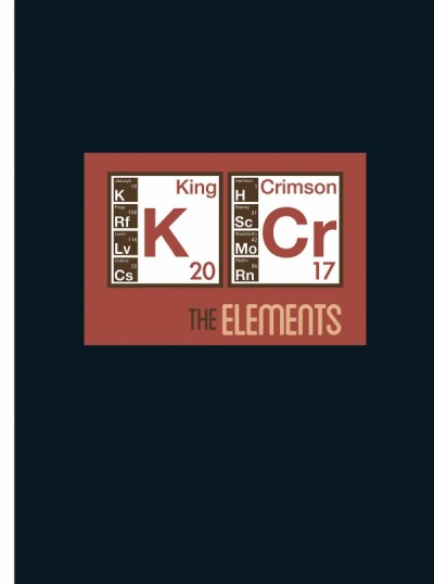 The Elements Of King Crimson 2017