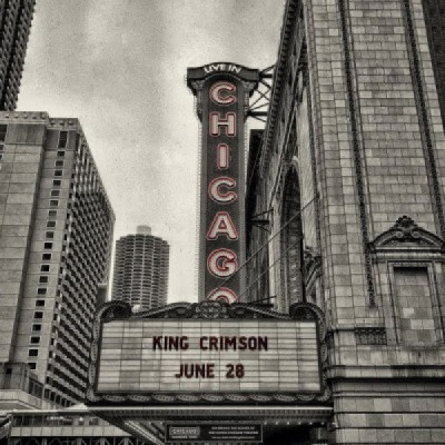 Live In Chicago Download