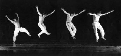 Radical Dance
