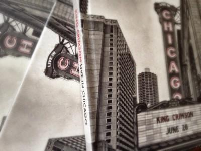Chicago, Chicago...