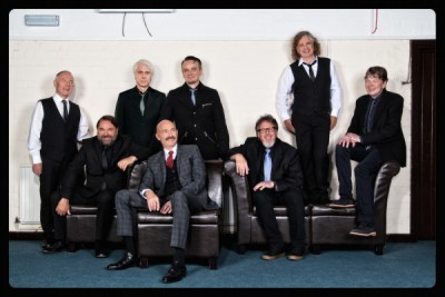 King Crimson 2018 European Tour Dates