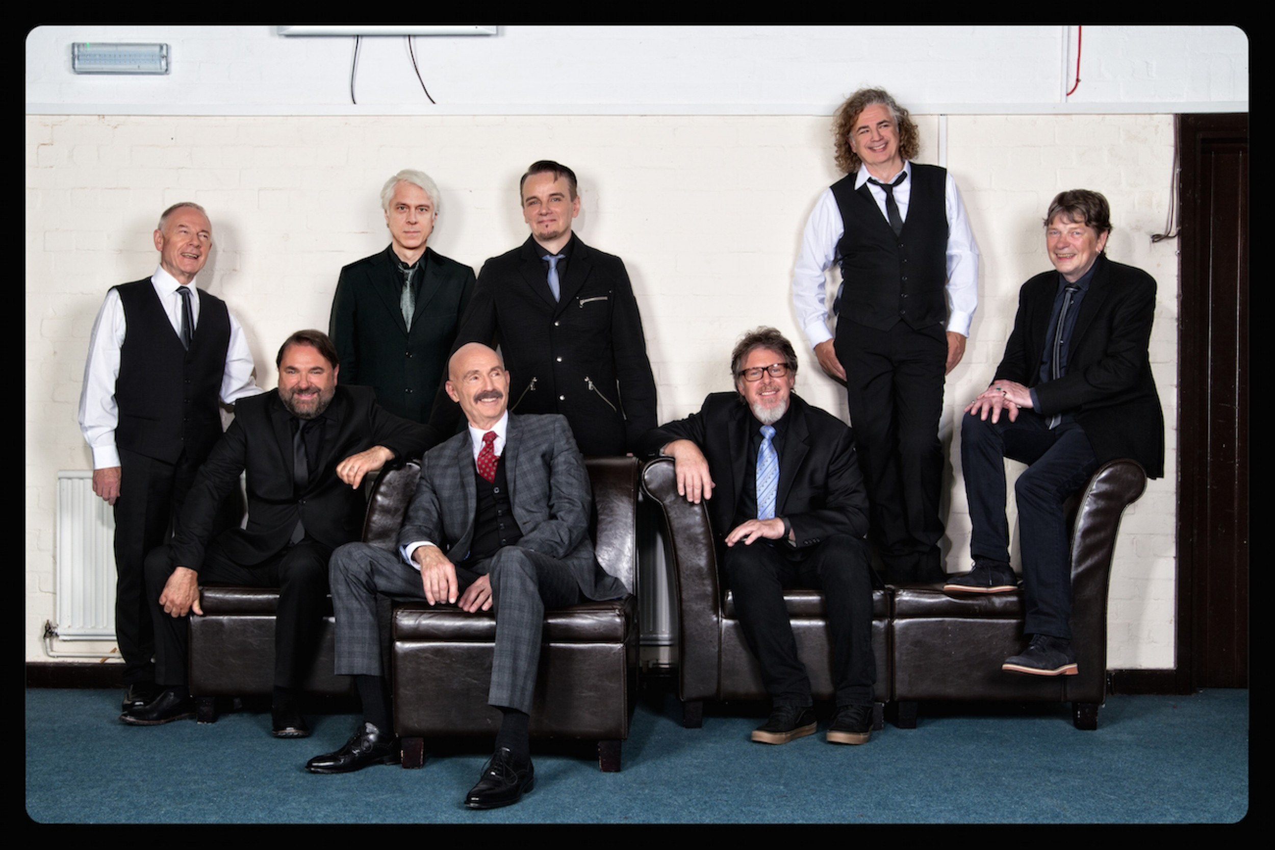 King Crimson Tour Uk