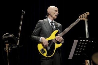 TONY LEVIN'S PLAYLIST