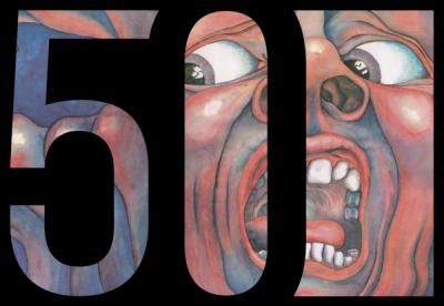 King Crimson - Celebrating 50 years