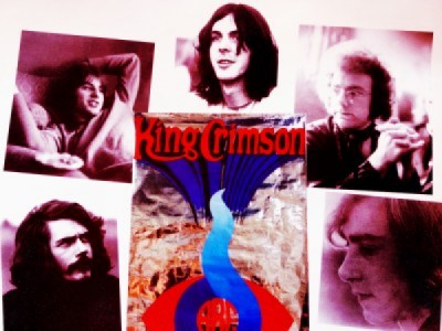 We are called King Crimson