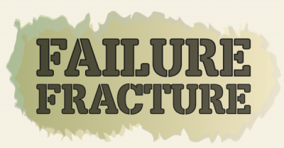 Failure to Fracture