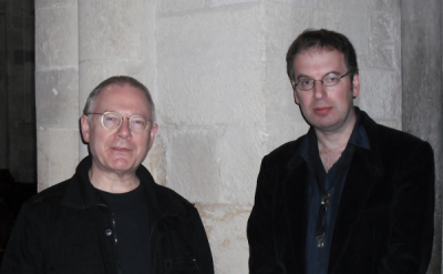 Theo Travis joins King Crimson
