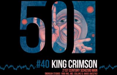 Crimson 1969 & 2019