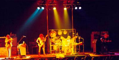 New KC '74 gig