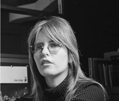Judy Dyble 1949 - 2020