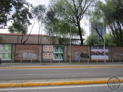 King Crimson Milan Poster campaign  - Adolfo Galli