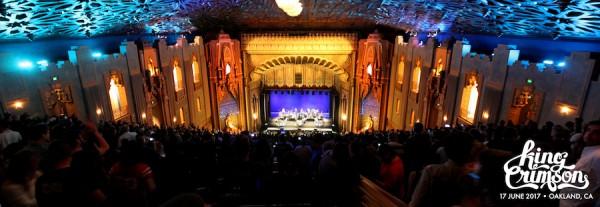 Oakland Encores