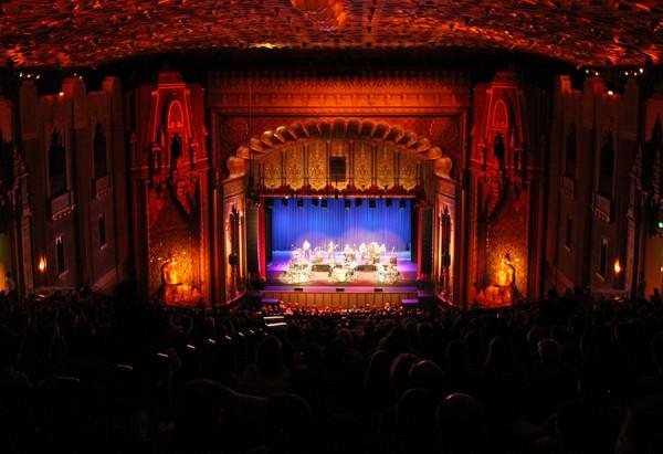 Oakland Encores 2