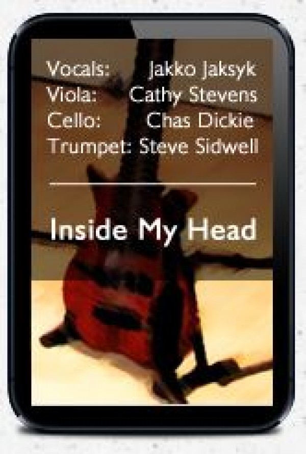 Inside my head credits