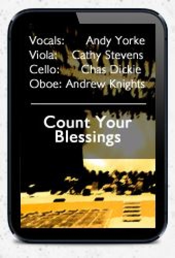 Count your Blessings Credits