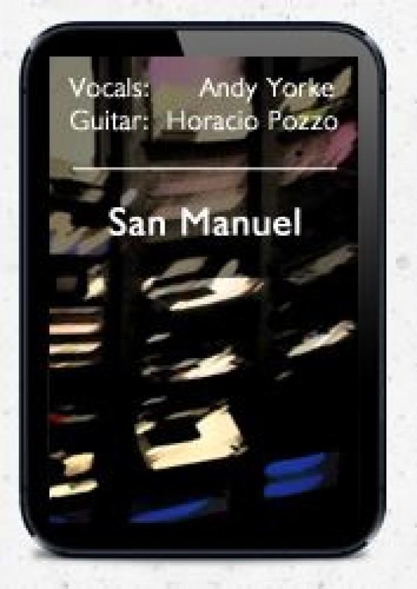San Manuel Credits