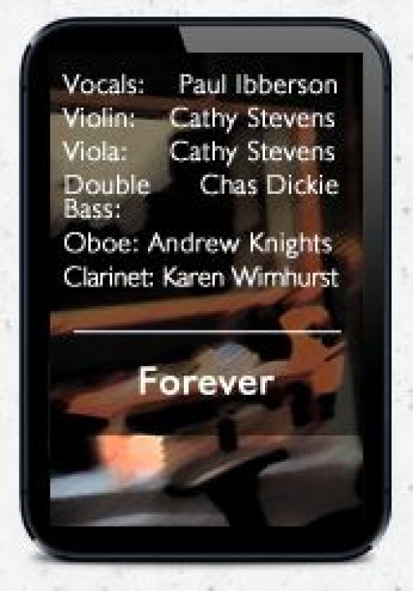 Forever Credits