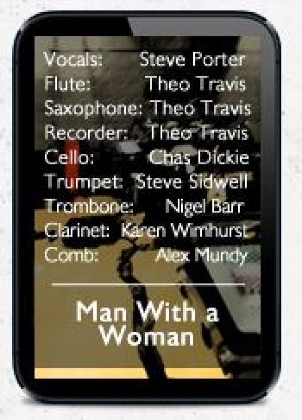 Man with a Woman Credits