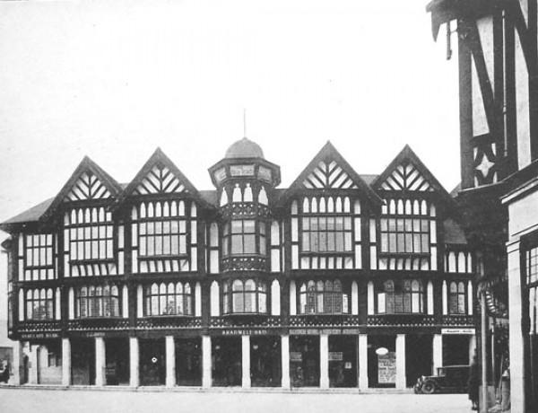 Victoria Ballrooms