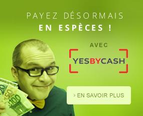 Yesbycash