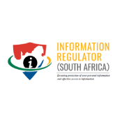 Information Regulator (South Africa) Logo