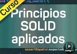 Prepárate para las entrevistas de trabajo y mejora tu código con los principios SOLID