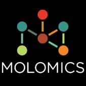 Molomics logo