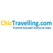 Chictravelling logo