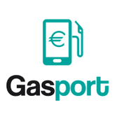 Gasport logo