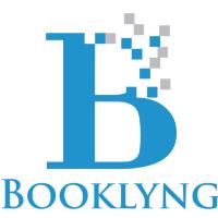 Booklyng logo