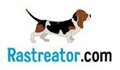 Rastreator logo