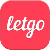 letgo logo