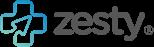 Zesty logo