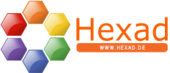 Hexad logo